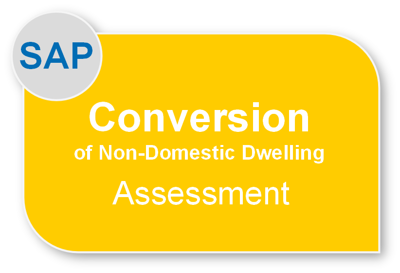 Conversion of Non Domestic Dwelling Assessment